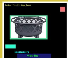 Outdoor Fire Pit Home Depot 170637 - The Best Image Search