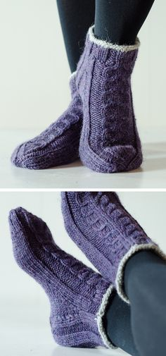 Alaska Knitted Ankle Socks - Free Pattern History of Knitting Yarn spinning, weaving and stitching careers such as for example BC. for kids sweaters Alaska Knitted Ankle Socks - Free Pattern Easy Knitting Projects, Knitting For Kids, Knitting For Beginners, Knitting Ideas, Finger Knitting, Knitting Socks, Knit Socks, Knitting Patterns Free, Free Knitting