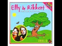 Een Koning Is Geboren - Elly & Rikkert - YouTube