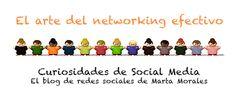 El arte del networking efectivo #rrhh