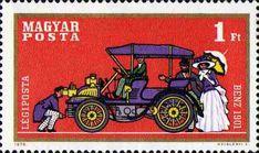 › Benz 1901