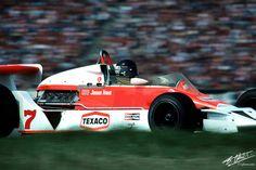 1978 James Hunt , McLaren M26