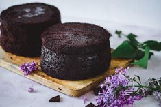 Chocolate and strawberry cake - HQ Recipes Chocolate Strawberry Cake, Gluten Free Bakery, Sweet Bakery, Different Cakes, Crazy Cakes, Vegan Cake, Piece Of Cakes, No Bake Desserts, Chocolate Recipes