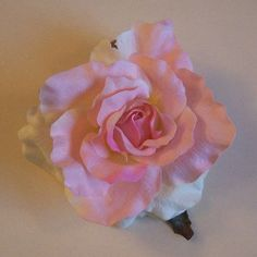 Cathy Rose Artificial Flower Hair ClipPin Brooch Pink *** Learn more by visiting the image link.(This is an Amazon affiliate link and I receive a commission for the sales)