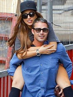 Lady Gaga Calls Boyfriend Taylor Kinney a \'Hidden Weirdo\'