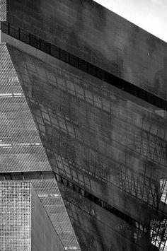 De Young Museum, San Francisco, Herzog & De Meuron