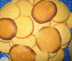 Biscuit Sainte Colombe