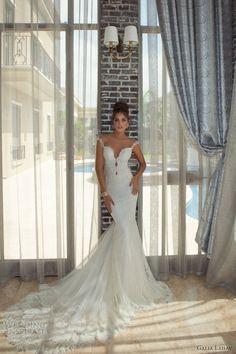 galia lahav wedding dresses 2014 juno gown front view