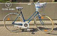 Fajna Rama  #fajna_rama #fajnarama #fixielovers #fixieporn #fixergear #fixie #bikelovers #bike #bikes #bicycles #vintage #oldbike #onegear #singlespeed #custome #restore #steel #frame #3city #gdansk