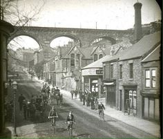 Durham City, St Johns College, Old Time Photos, North East England, Sunderland, Historical Pictures, Newcastle, Homeland, Countryside