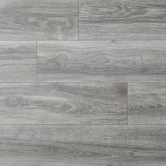 Home Decorators Collection Water Resistant EIR Silverton Oak 8 mm Thick x in. Wide x in Length Laminate Flooring sq./ - The Home Depot Laminate Flooring Colors, Waterproof Laminate Flooring, Vinyl Plank Flooring, Grey Flooring, Bedroom Flooring, Flooring Ideas, Laminate Flooring For Basement, Home Depot Flooring, Kitchen Flooring