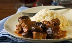 4 Εύκολα φαγητά με μοσχάρι που θα λατρέψεις!   ediva.gr Cooking Recipes, Beef, Meals, Food, Meat, Meal, Chef Recipes, Essen, Eten