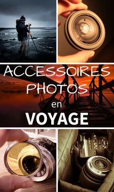 Which photo accessories to choose for a trip? It's a question that everyone … – Travel and Tourism Trends 2019 Diy Photo, Photo Tips, Digital Photography, Photography Tips, Travel Photography, Travel And Tourism, Travel Packing, Cheetah Photos, Photo Voyage