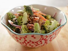 Get Ree Drummond's Broccoli Salad Recipe from Food Network