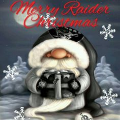 Merry Raider Christmas 2015