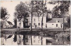 Remalard - Remalard (61) - Environs - L'Huisne au Château de Dorceau
