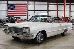 1964 Chevrolet Impala for sale #1984177 - Hemmings Motor News