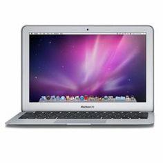 Apple Macbook Air http://www.360bin.com/