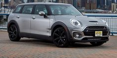 2017 MINI Clubman Is Stretched Once Again - https://carsintrend.com/2017-mini-clubman/