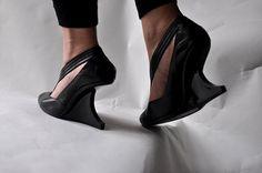 Yohji Yamamoto Y-3 shoes
