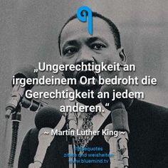 Zitate, Politik, Martin Luther King