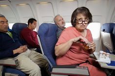 How to cope with your #fear of #flying. #travel