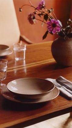Casa Magnolia, Zara Home, Rustic Decor, Architecture Design, Colours, Table Decorations, Loft, Romantic, Future