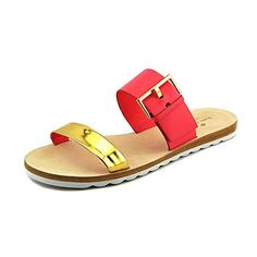 Kate Spade Attitude Slides Sandals Shoes Womens, http://www.amazon.ca/dp/B00I0QITA4/ref=cm_sw_r_pi_awdl_ycPewbR3HPA3M