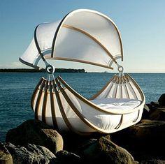 Beach bed subjectivity