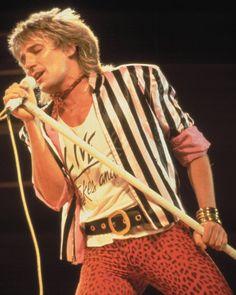 This Old Heart of Mine - Rod Stewart - 1976