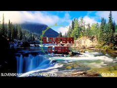Slovenski Narodni Zabavni Mix(VOL.3) - YouTube Waterfall, Youtube, Outdoor, Entertaining, Outdoors, Waterfalls, Outdoor Games, The Great Outdoors, Youtubers