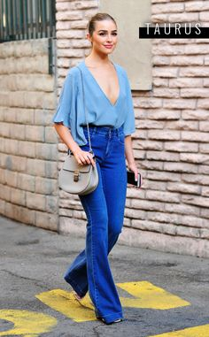 Olivia Culpo from November 2016 Horoscopes  Sporting a small purse you can effortlessly carry with you will be your most prized accessory. You're traveling a lot this month, even if you haven't yet planned something, it's around the corner. The best day to travel is on the 22nd. There's a Full Moon in your sign on the 14th, so plan to feel more sensual and expressive. Carry your favorite lipstick with you, anything can happen!