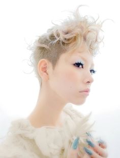 「JHA」Japan Hairdressing Awards