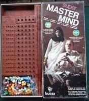Mastermind Games for sale. Super Advanced Original, and 44 Master Mind Games from the Mastermind or Master Mind is a game for breaking. 1970s Childhood, My Childhood Memories, Sweet Memories, Magic Memories, Nostalgia, Retro Toys, Vintage Toys, Vintage Stuff, 80s Kids