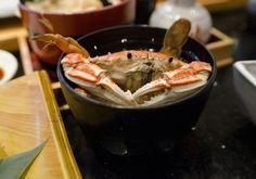 Like sushi? Try these 6 Japanese dishes