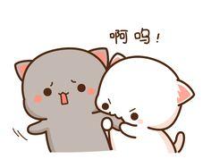 Cute Cartoon Images, Cute Couple Cartoon, Cute Love Cartoons, Cute Cartoon Wallpapers, Cute Images, Cute Love Memes, Cute Love Gif, Cute Love Pictures, Cute Cat Gif