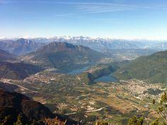 Suggestivi panorami ed emozionanti #escursioni vi attendono in #valsugana ! Proposta weekend: escursione #cimavezzena
