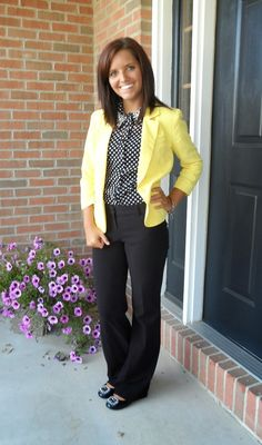 For interview professional and everyday attire http kaylablogs com