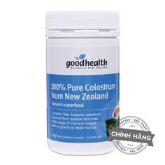 Sữa non Good Health 100% (100g) - Sữa non Good Health 100% (100g) giàu dưỡng chất cho trẻ sơ sinh. Giá ưu đãi tại Adayroi. Cam kết chất lượng. Giao hàng miễn phí trong 6 tiếng. Mua ngay!  - http://kepgiay.com/uu-dai/sua-non-good-health-100-100g/