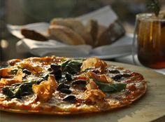 Meritiamo: mediterranean and mexican food