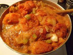 Turkey Stew with Peppers and Mushrooms | Recipe | Turkey Stew, Stew ...