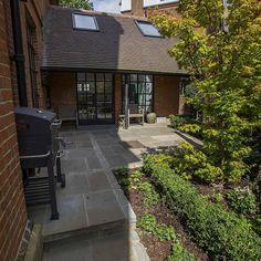 Hampstead Garden