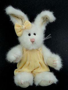 boyds bears bunny - Google Search