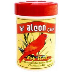 Alimento para Aves Ração Eco Club Top Red - Meuamigopet.com.br #asas #asa #animais #aves #passaros #meuamigopet