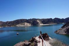 Valle Grande Mendoza Mendoza, River, Mountains, Nature, Outdoor, St Louis, Argentina, Viajes, Outdoors