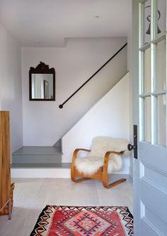 Vintage. Voor meer interieur inspiratie kijk ook eens op http://www.wonenonline.nl/interieur-inrichten/