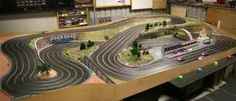 Image result for braid for slot car track