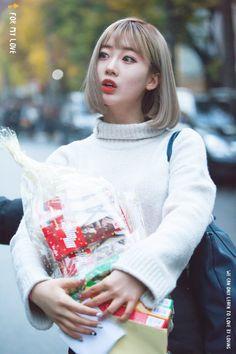 Kpop Girl Groups, Korean Girl Groups, Kpop Girls, Berry Good, Berries, My Love, Fashion, Girly, My Boo