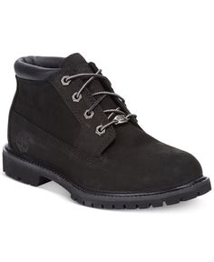 1695fbae64aa Timberland Women s Nellie Ankle Booties - Shoes - Macy s size 8 Black Lace  Boots