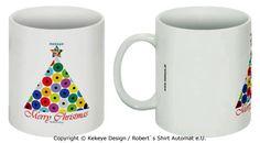 Merry Christmas, Christmas Mugs, Dots Design, Design Services, Design Products, Service Design, Interior Design, Christmas, Merry Little Christmas